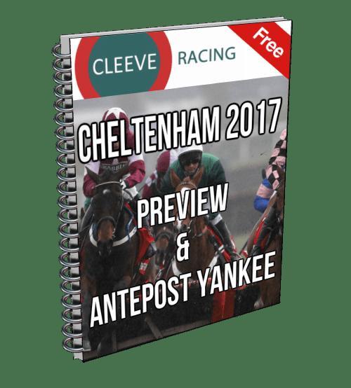 Cleeve Racings Free Cheltenham Yankee report