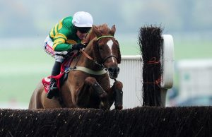 Festival Antepost Selection – Ryanair Chase
