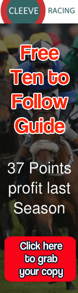 Cleeve Free Ten to Follow report