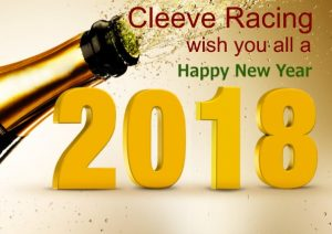 Cleeve members selections – Monday 1st January