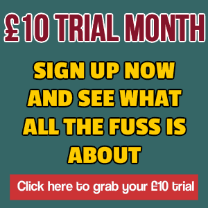 £10 Trial offer 300x300