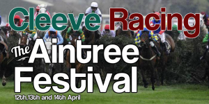 Cleeve members selections – Aintree day 1- Part 1