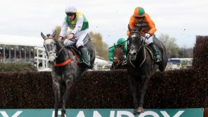 Cleeve members selections – Aintree Day 2
