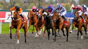 Cleeve members selections – Monday 28th May