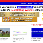 Horseracing Punter resources - Geegeez