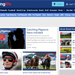 Horseracing Punter resources - Sporting Life