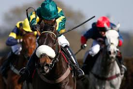 Cleeve members antepost selection – The Grand National