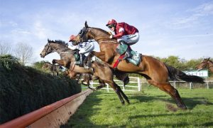 Grand National 2020 antepost tip