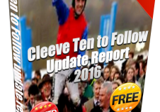 Ten to Follow update Report